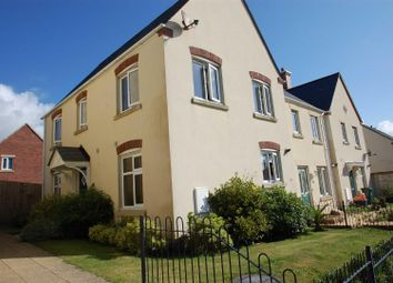 Thumbnail 3 bed end terrace house to rent in Pasmore Road, Helston