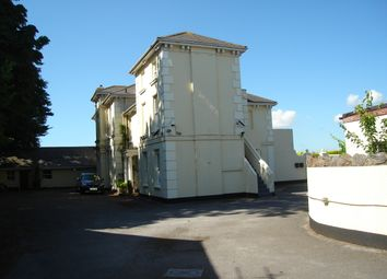 Thumbnail 2 bed maisonette to rent in Lower Warberry Road, Torquay