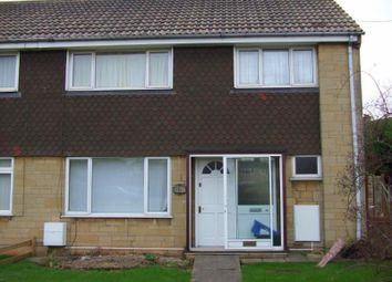 Thumbnail 4 bed semi-detached house to rent in Sandown Road, Filton, Bristol