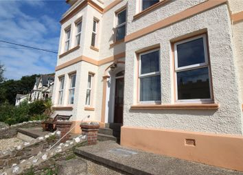 Thumbnail 2 bed flat to rent in Woodlands, Combe Martin, Ilfracombe