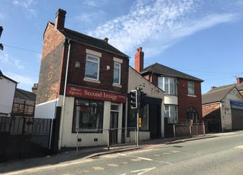 Thumbnail Retail premises for sale in 74A-76 Keelings Road, Northwood, Stoke-On-Trent, Staffordshire