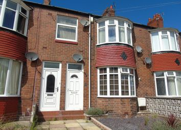 Thumbnail 2 bed flat for sale in Palmerston Avenue, Newcastle Upon Tyne