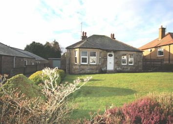 Thumbnail 1 bedroom detached house for sale in Hillrig, Bowling Green Road, Cupar, Fife