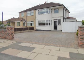 Thumbnail 3 bed semi-detached house for sale in Altway, Old Roan, Liverpool