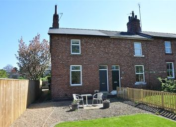 Thumbnail 2 bed end terrace house to rent in Railway Cottages, Riding Mill