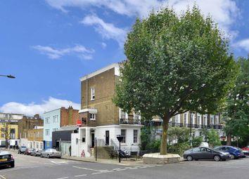 Thumbnail 3 bed maisonette to rent in Mornington Street, London