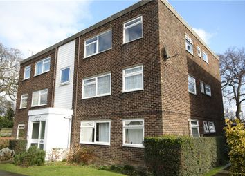 Thumbnail 2 bed flat to rent in Thornton Close, Guildford