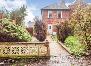 3 bed end terrace house for sale in Aldfield Way, Sheffield S5
