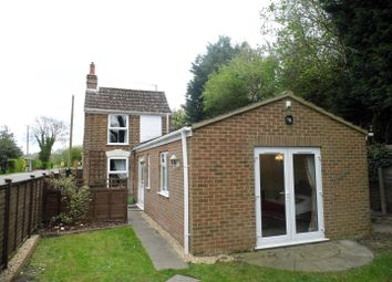 Thumbnail 3 bed detached house for sale in Walnut Road, Walpole St. Peter, Wisbech