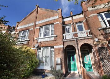Thumbnail 2 bedroom flat for sale in Cavendish Road, Clapham South, London