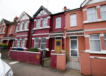 Thumbnail 4 bed terraced house to rent in Hazeldean Road, London