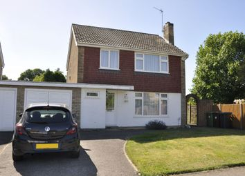 Thumbnail 3 bed detached house for sale in Thaynesfield, Potters Bar