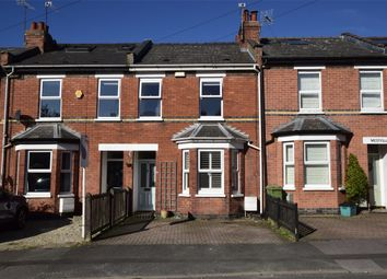 Thumbnail 3 bed terraced house for sale in Haywards Road, Charlton Kings, Cheltenham