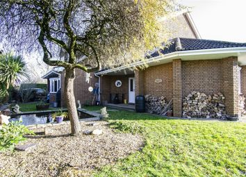 Thumbnail 6 bed detached house for sale in Mill Lane, Gosberton, Spalding, Lincolnshire