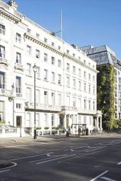 Thumbnail Serviced office to let in 118 Piccadilly, London