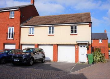 Thumbnail 2 bedroom property to rent in Cherry Gardens, Tewkesbury