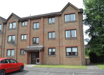 Thumbnail 2 bed flat for sale in Hunter Gardens, Bonnybridge, Falkirk