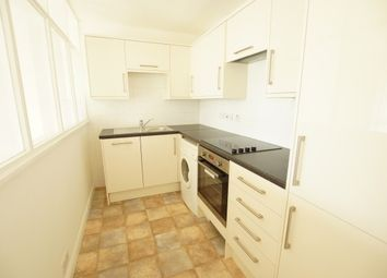 Thumbnail 1 bed flat to rent in Hollyhedge Road, Cobham, Surrey