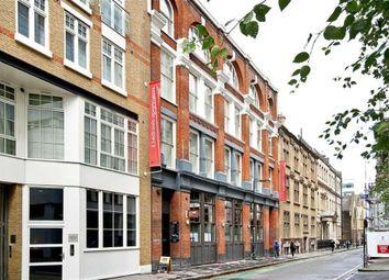 2 bed flat for sale in Leonard Street, Old Street, Shoreditch, London EC2A