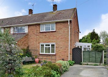 Thumbnail 2 bed semi-detached house for sale in Plough Lane, Whitstable, Kent