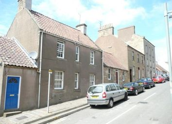 Thumbnail 1 bed flat to rent in Newtown, Cupar