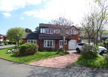 Thumbnail 4 bed detached house for sale in Queens Gardens, Llandudno, Conwy, North Wales