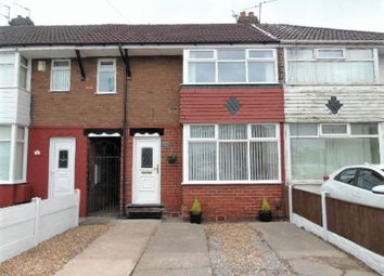 Thumbnail 3 bed terraced house to rent in Brancker Avenue, Rainhill, Prescot
