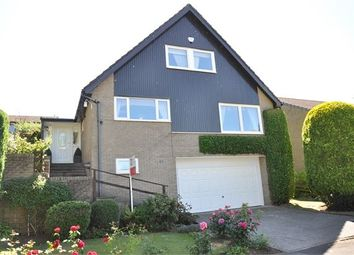 Thumbnail 4 bed detached house for sale in Shaws Park, Hexham