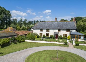 Thumbnail 5 bed detached house for sale in Tuckerton, North Newton, Bridgwater, Somerset