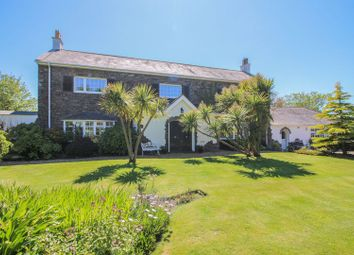 Thumbnail 4 bed detached house for sale in Ballalaugh, The Lhen, Andreas