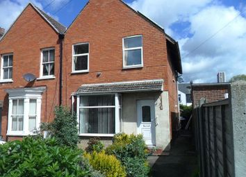 Thumbnail 3 bed semi-detached house to rent in St Andrews Drive, Lincoln