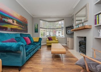 Napier Road, Isleworth TW7. 3 bed terraced house for sale