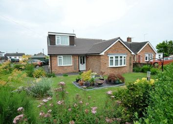 Thumbnail 3 bed detached house for sale in Standing Butts Close, Walton-On-Trent, Swadlincote