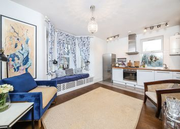 2 bed flat for sale in Rosendale Road, West Dulwich, London SE21