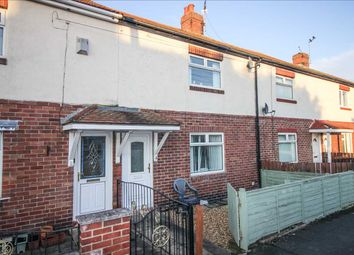 Thumbnail 2 bedroom terraced house to rent in Barras Gardens, Annitsford, Annitsford