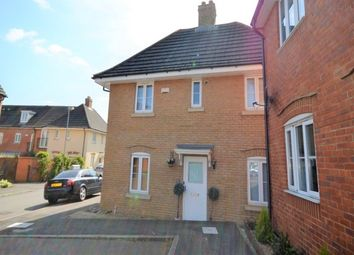 Thumbnail 4 bed property to rent in Gateway Gardens, Ely