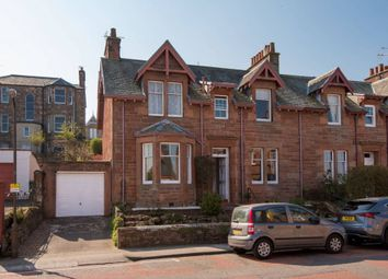Thumbnail 4 bed semi-detached house for sale in 17 Saint Andrew Street, North Berwick