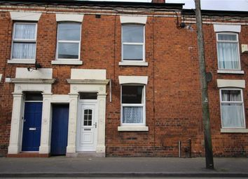 Thumbnail 3 bed terraced house to rent in Plungington Road, Preston