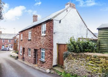 Thumbnail 3 bed property for sale in Church Street, Timberscombe, Minehead