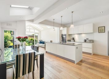 4 bed terraced house for sale in Wimbledon Park Road, London SW18