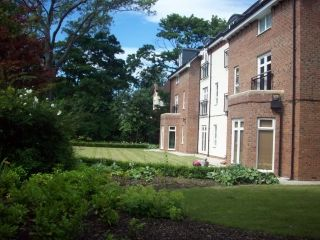 Thumbnail 2 bed flat to rent in Harrow Court, Harrow Road, Middlesbrough