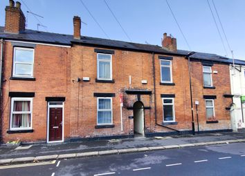 Thumbnail 3 bed terraced house for sale in Langdon Street, Sheffield