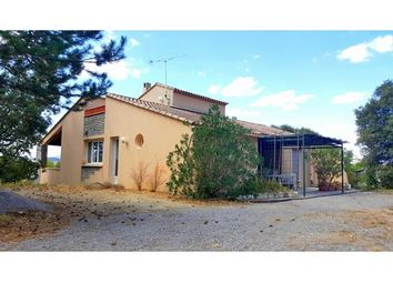 Thumbnail 3 bed property for sale in 30610, Logrian-Florian, Fr
