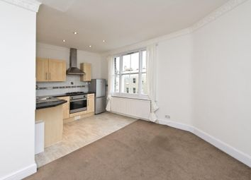 Thumbnail 1 bed flat to rent in Askew Road, London