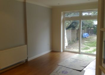 Thumbnail 6 bed detached house to rent in Nuffield Road, Ilford, Essex