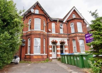 Thumbnail 1 bed flat for sale in Flat 4, 30 Landguard Road, Southampton