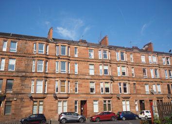 Thumbnail 1 bed flat for sale in Holmlea Road, Battlefield, Glasgow