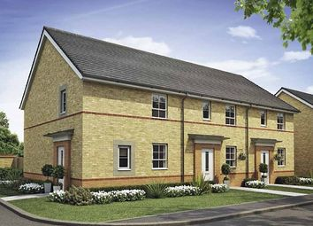 Thumbnail 3 bed property for sale in St Mary's Place, Felpham, Bognor Regis