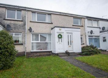 Thumbnail 2 bedroom flat for sale in 8 Lychgate Road Tullibody, Alloa, Clackmannanshire 2Rq, UK