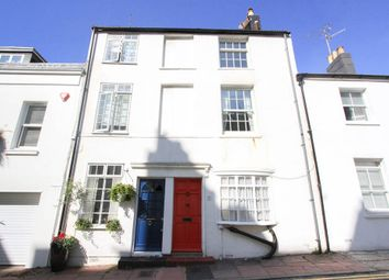 3 bed terraced house for sale in Wentworth Street, Brighton BN2